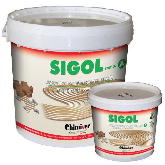 COLLA SIGOL CHIMIVER