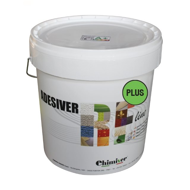 colla pvc ADESIVER RE 400/PLUS