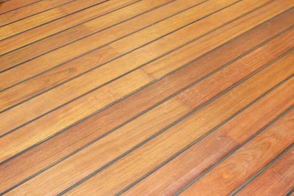 Gomma per decking fuga da 6mm
