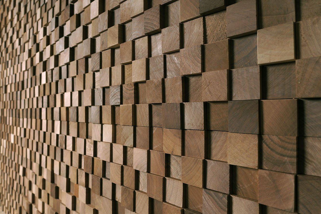 Eccezionale Soluzioni divisorie in legno - Pavimenti in legno Roma - Parquet  BT91